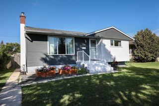 Photo 1: 728 Buchanan Boulevard in Winnipeg: Crestview Residential for sale (5H)  : MLS®# 202122702