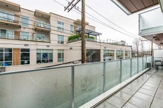 """Photo 24: 205 711 W 14TH Street in North Vancouver: Mosquito Creek Condo for sale in """"FIVER POINTS"""" : MLS®# R2524104"""