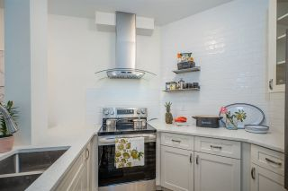 Photo 12: 7 1620 BALSAM STREET in Vancouver: Kitsilano Condo for sale (Vancouver West)  : MLS®# R2565258