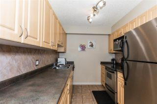 Photo 9: 705 10303 105 Street in Edmonton: Zone 12 Condo for sale : MLS®# E4226593