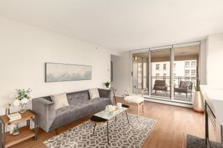 Photo 3: 602 183 Keefer Place in Vancouver: Downtown VW Condo for sale (Vancouver West)  : MLS®# R2607774