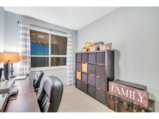 """Photo 17: 105 16380 64 Avenue in Surrey: Cloverdale BC Condo for sale in """"The Ridgse and Bose Farms"""" (Cloverdale)  : MLS®# R2556734"""