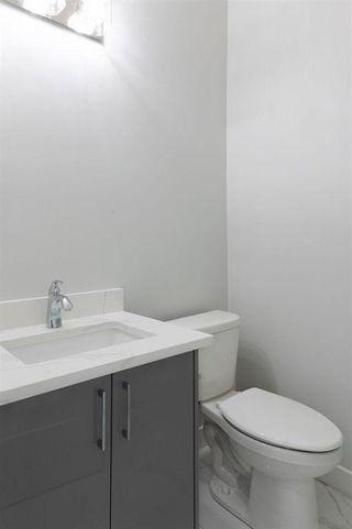 Photo 10: 226 39A Avenue in Edmonton: Zone 30 House Half Duplex for sale : MLS®# E4266268