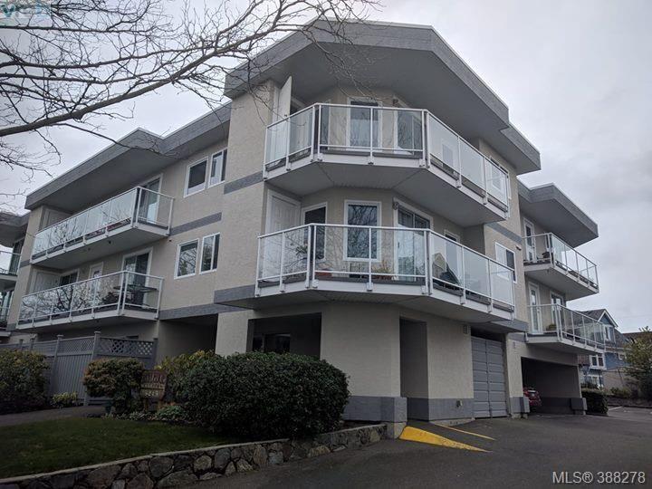 Main Photo: 103 3215 Rutledge St in VICTORIA: SE Quadra Condo for sale (Saanich East)  : MLS®# 780280