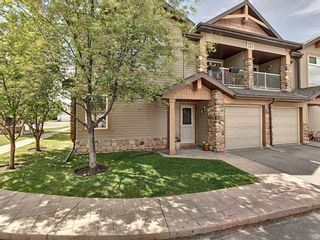 Main Photo: 204 141 Panatella Landing NW in Calgary: Panorama Hills Row/Townhouse for sale : MLS®# A1119489