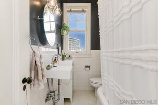 Photo 15: DOWNTOWN Condo for sale : 1 bedrooms : 702 Ash St #1102 in San Diego