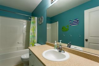 """Photo 12: 8 45377 SOUTH SUMAS Road in Sardis: Sardis West Vedder Rd Townhouse for sale in """"Southfield"""" : MLS®# R2381656"""