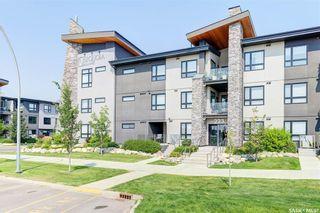 Photo 1: 118 223 Evergreen Square in Saskatoon: Evergreen Residential for sale : MLS®# SK866002