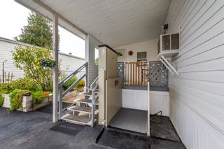"""Photo 38: 101 6338 VEDDER Road in Chilliwack: Sardis East Vedder Rd Manufactured Home for sale in """"Maple Meadows"""" (Sardis)  : MLS®# R2625735"""