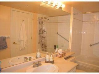 """Photo 7: 438 5880 DOVER Crescent in Richmond: Riverdale RI Condo for sale in """"WATER SIDE"""" : MLS®# V826630"""