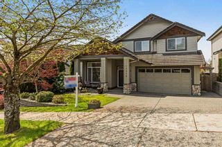 Photo 1: 13339 237A Street in Maple Ridge: Silver Valley House for sale : MLS®# R2162373