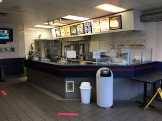 Photo 3: Donair shop, Restaurant, fast food