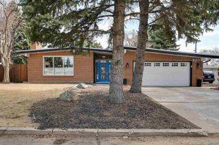 Photo 2: 9011 142 Street in Edmonton: Zone 10 House for sale : MLS®# E4238429