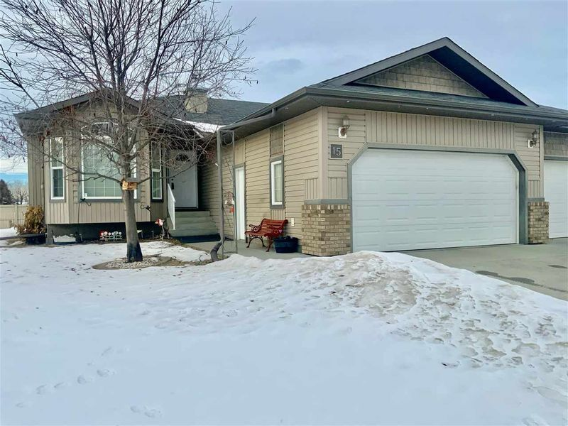 FEATURED LISTING: 15 Nordal Close Wetaskiwin