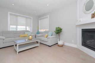 Photo 6: 2554 Empire St in : Vi Fernwood Half Duplex for sale (Victoria)  : MLS®# 878307