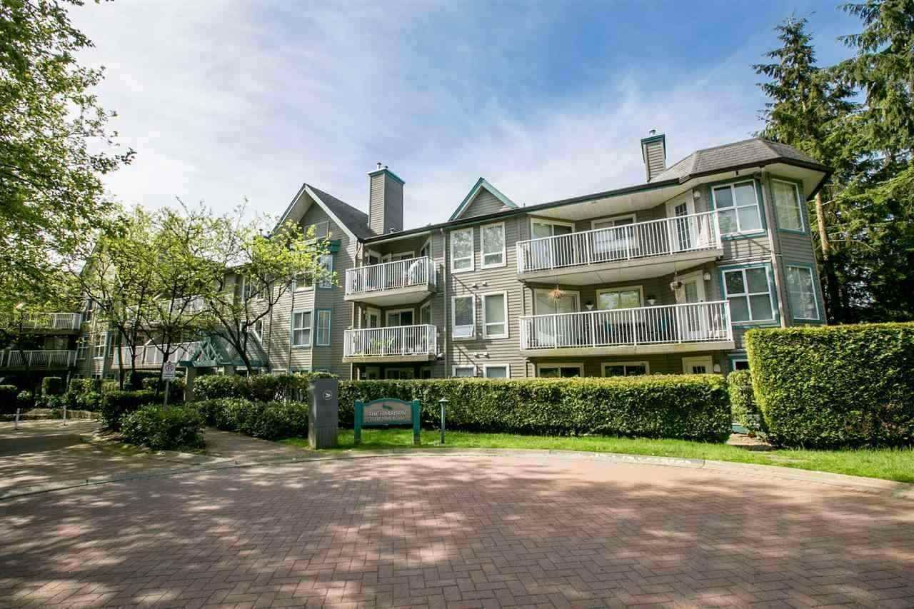 Main Photo: 309 15140 108 Avenue in Surrey: Guildford Condo for sale (North Surrey)  : MLS®# R2513178