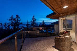 Photo 16: 4898 VISTA Place in West Vancouver: Caulfeild House for sale : MLS®# R2135187