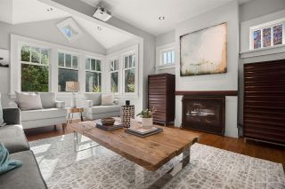 """Photo 5: 2044 QUILCHENA Place in Vancouver: Quilchena House for sale in """"QUILCHENA"""" (Vancouver West)  : MLS®# R2507299"""
