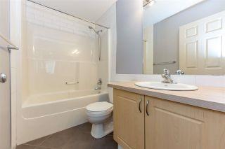 Photo 22: 6 5281 TERWILLEGAR Boulevard in Edmonton: Zone 14 Townhouse for sale : MLS®# E4242639