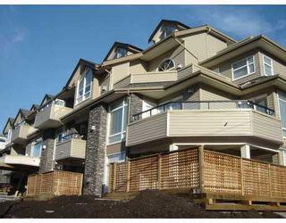"Photo 1: 203 3150 VINCENT Street in Port_Coquitlam: Glenwood PQ Condo for sale in ""BREYERTON"" (Port Coquitlam)  : MLS®# V749180"