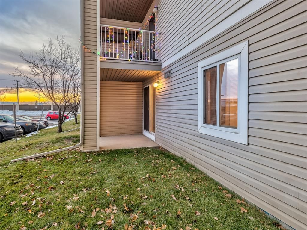 Photo 23: Photos: 112 1717 60 Street SE in Calgary: Red Carpet Apartment for sale : MLS®# A1050872