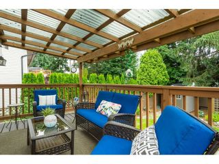 Photo 37: 26868 33 Avenue in Langley: Aldergrove Langley House for sale : MLS®# R2479885