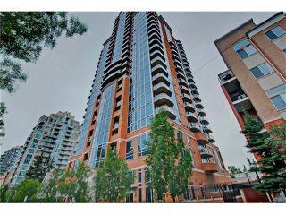 Photo 1: 407 817 15 Avenue SW in Calgary: Beltline Condo for sale : MLS®# C4078375