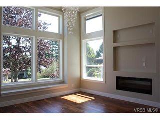 Photo 6: 4286 Parkside Cres in VICTORIA: SE Mt Doug House for sale (Saanich East)  : MLS®# 648880