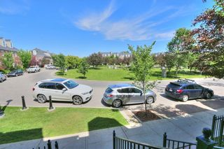 Photo 9: 314 GARRISON Square SW in Calgary: Garrison Woods Row/Townhouse for sale : MLS®# A1127756