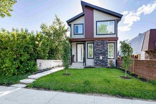 Photo 36: 6418 106 Street in Edmonton: Zone 15 Duplex Front and Back for sale : MLS®# E4234405