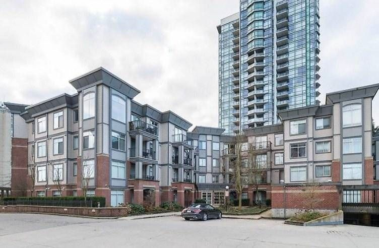 "Main Photo: 110 10455 UNIVERSITY Drive in Surrey: Whalley Condo for sale in ""D'Cor"" (North Surrey)  : MLS®# R2236174"