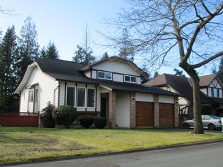 Photo 1: 14914 Southmere Pl in South Surrey: Home for sale : MLS®# f1403083