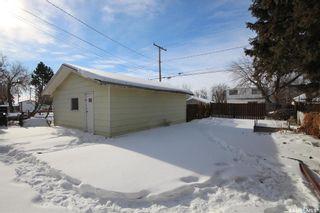 Photo 33: 1121 105th Street in North Battleford: Sapp Valley Residential for sale : MLS®# SK845592