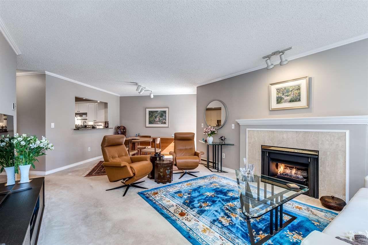 "Main Photo: 118 7453 MOFFATT Road in Richmond: Brighouse South Condo for sale in ""COLONY BAY SOUTH"" : MLS®# R2556458"