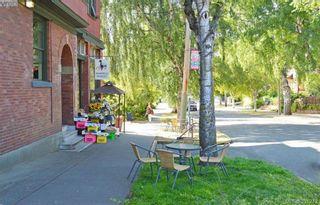 Photo 8: 1148 Oscar St in VICTORIA: Vi Fairfield West Quadruplex for sale (Victoria)  : MLS®# 766028