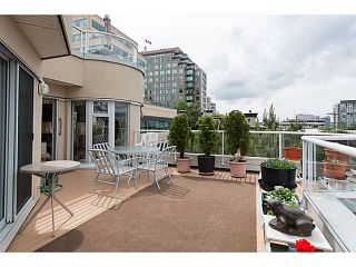 """Photo 3: 314 1236 W 8TH Avenue in Vancouver: Fairview VW Condo for sale in """"Galleria II"""" (Vancouver West)  : MLS®# V1066681"""