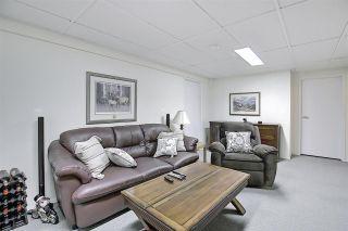 Photo 38: 5931 189 Street in Edmonton: Zone 20 Townhouse for sale : MLS®# E4233083