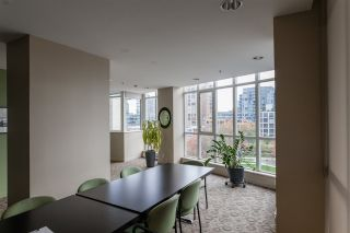 """Photo 17: 2508 1155 SEYMOUR Street in Vancouver: Downtown VW Condo for sale in """"BRAVA"""" (Vancouver West)  : MLS®# R2120321"""