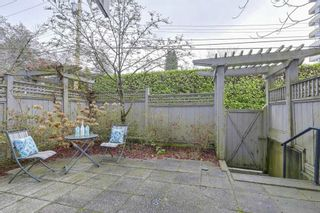 """Photo 11: 5372 LARCH Street in Vancouver: Kerrisdale Townhouse for sale in """"LARCHWOOD"""" (Vancouver West)  : MLS®# R2239584"""