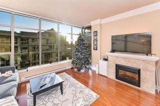 Photo 5: 703 845 Yates St in : Vi Downtown Condo for sale (Victoria)  : MLS®# 861229