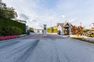 """Photo 20: 105 19639 MEADOW GARDENS Way in Pitt Meadows: North Meadows PI House for sale in """"DORADO"""" : MLS®# R2398961"""