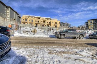 Photo 6: 206 426 3 Avenue NE in Calgary: Bridgeland/Riverside Row/Townhouse for sale : MLS®# A1067833