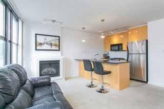 """Photo 5: 1208 989 BEATTY Street in Vancouver: Yaletown Condo for sale in """"NOVA"""" (Vancouver West)  : MLS®# R2045517"""