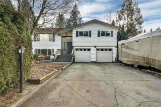 Photo 1: 21654 MANOR Avenue in Maple Ridge: West Central House for sale : MLS®# R2450318