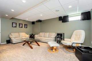 Photo 25: 87 William Gibson Bay in Winnipeg: Canterbury Park House for sale (3M)  : MLS®# 202011374