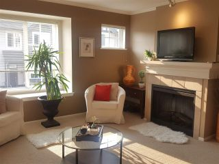 Photo 4: 45 3368 MORREY Court in Burnaby: Sullivan Heights Townhouse for sale (Burnaby North)  : MLS®# R2312153