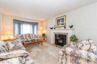 """Photo 8: 5B 46354 BROOKS Avenue in Chilliwack: Chilliwack E Young-Yale Townhouse for sale in """"Rosshire Mews"""" : MLS®# R2615074"""