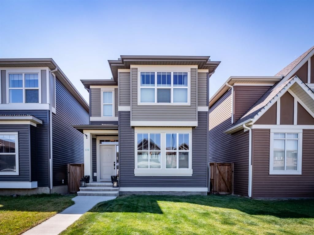Main Photo: 139 Evansborough Crescent NW in Calgary: Evanston Detached for sale : MLS®# A1138721