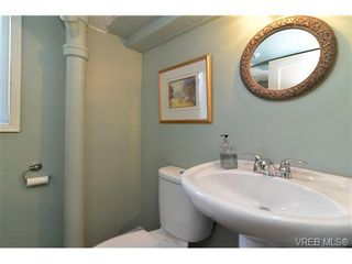 Photo 16: 2675 Cadboro Bay Rd in VICTORIA: OB Estevan House for sale (Oak Bay)  : MLS®# 672546