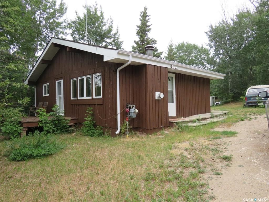 Main Photo: 34 Gaddesby Crescent in Jackfish Lake: Residential for sale : MLS®# SK864573